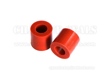 Ozone Resistant Rubber Sleeve Bushing For Agriculture / Forestry Machines