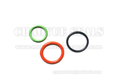 Anti UV Rubber O Ring Seals Concentrated Phosphoric Acetic Acid Resistant
